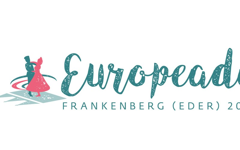 56th Europeade - Frankenberg (DE)<br/>17-21/07/2019
