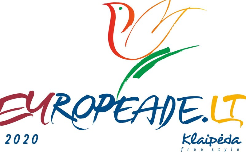 57th Europeade has been cancelled