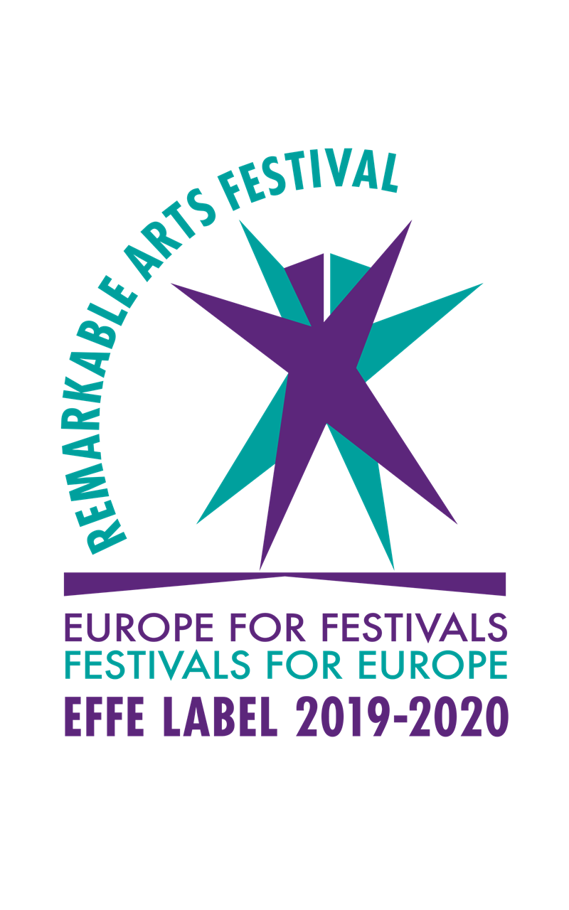 Congratulations on receiving the EFFE label